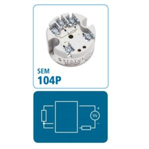 IN-Head-Messumformer SEM104P
