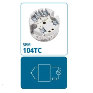 IN-Head-Messumformer SEM104TC