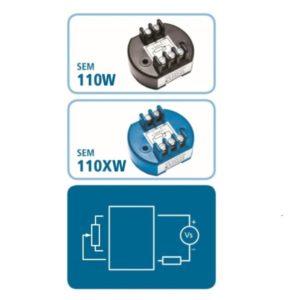 IN-Head-Messumformer SEM110W