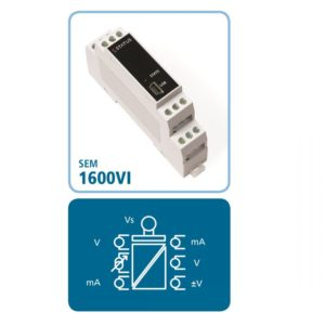 DIN-Schienen-Messumformer SEM1600VI