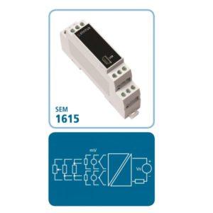 DIN-Schienen-Messumformer SEM1615